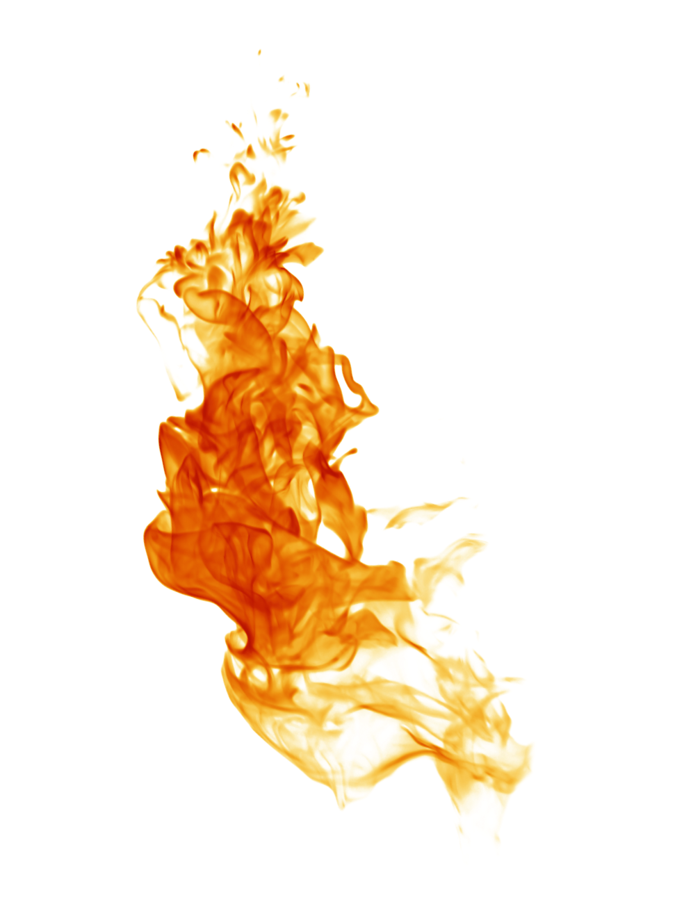 Flame 1